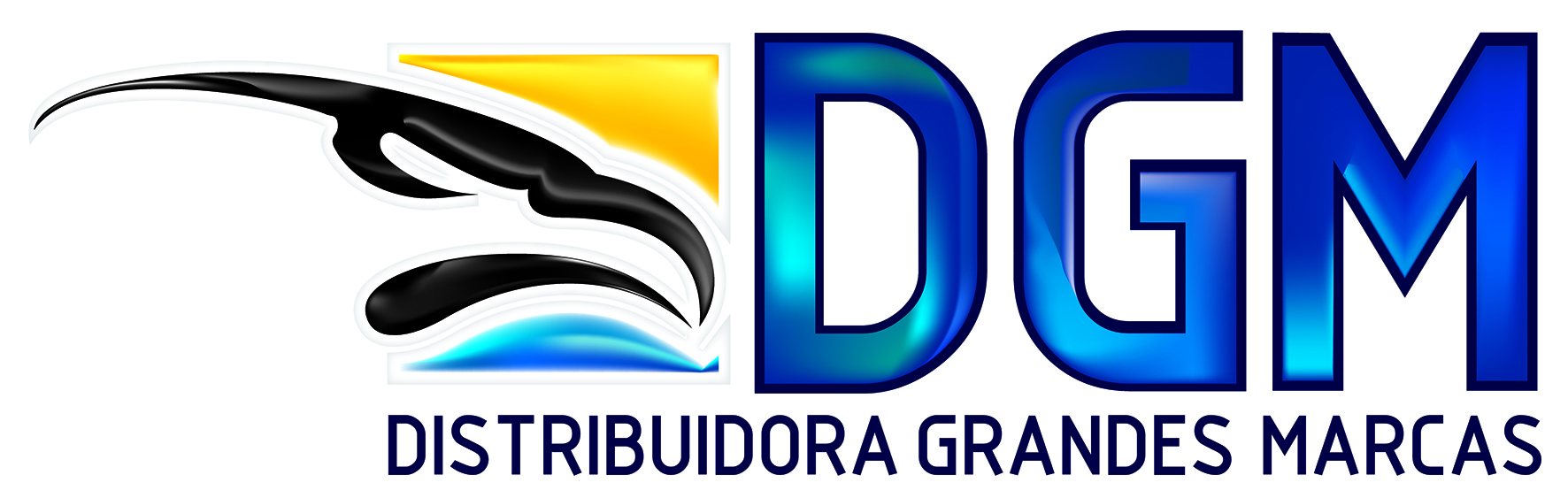 DGM – Distribuidora Grandes Marcas